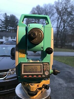 Sokkia Set 530R Reflectorless Total Station - Used - Good Condition