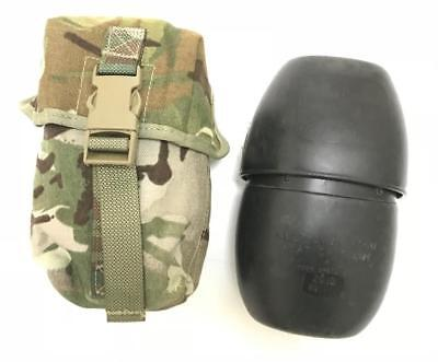 British army surplus MTP camouflage pouch PLUS 58 pattern water bottle osprey