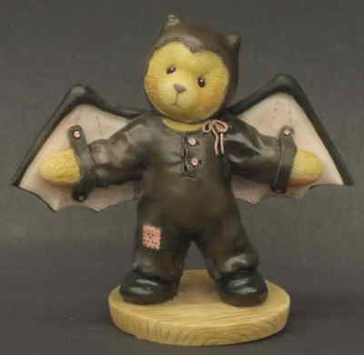 Enesco CHERISHED TEDDIES Barry Figurine 1799462
