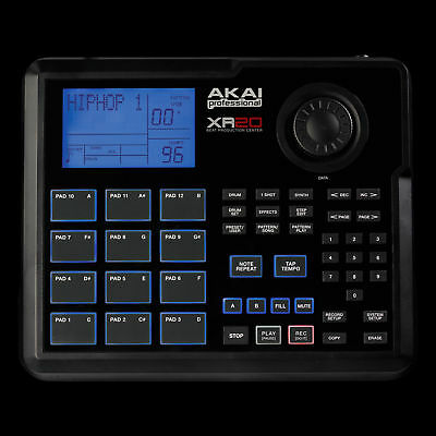 Akai XR20 XR 20 Beat Production Station