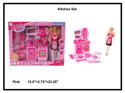 Toys for Girls Beauty Set Kids 3 4 5 6 7 8 9 Years Age Old Cool Gift