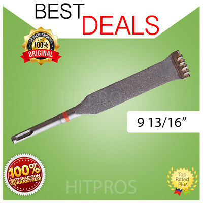 "Hilti Te-C Fgm 25 Joint Chisel, Brand New, (9-13/16"" L), Sds Plus, Fast Shipping"
