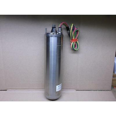 Franklin Electric 2243009203 1-1/2Hp Deep Well Submersible Pump Motor 187858