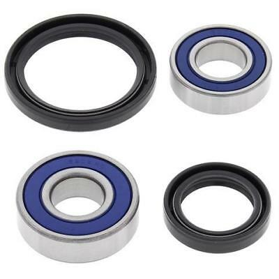 KTM EGS300 1994-1999 Front Wheel Bearings And Seals EGS 300