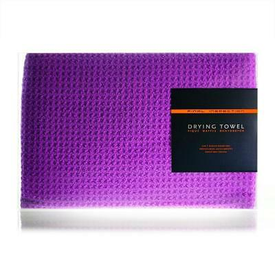NEW NanoFibre Waffle Weave Drying Towel LARGE EXTERIOR CLEANING