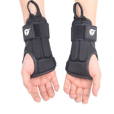 1 Pair Wrist Guard / Protection Gloves for Snowboard, Ski, Skate, Skateboard NEW