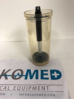 Drager Anesthesia Machine Soda Lime Canister M33719