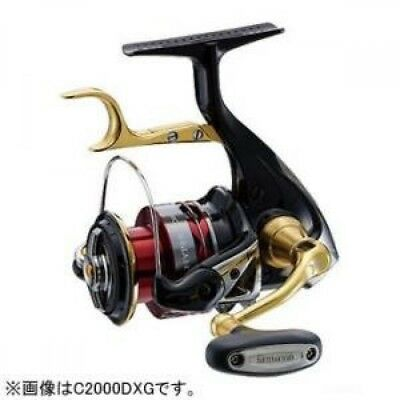 Shimano Reel 14 BB-X Hyperforce C2000 DHG from japan F/S