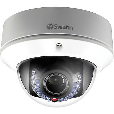 Swann 831 High Resolution Security Camera