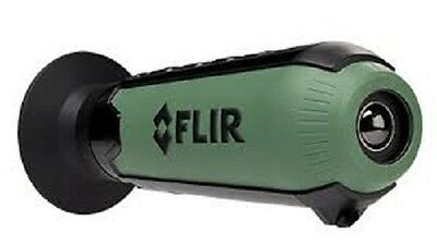FLIR Scout TK Outdoor Camera - Pocket Sized Thermal Monocular
