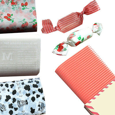 Wax Paper Food Wrapping Paper Greaseproof Baking Paper Soap Packaging Paper