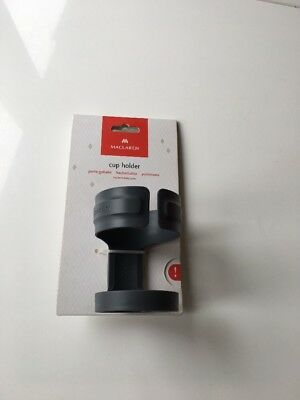 Maclaren Cup Holder Fits All Models Free Post New