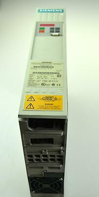 Siemens 6SE7021-0EA61 (without CUVC) (USED)