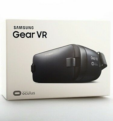Free Postage-Genuine Samsung Gear VR Suits Note5, S6/S6 edge,s7/s7 edge