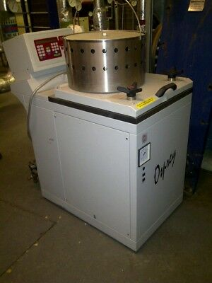 LTE osprey Autoclave 100 Litre 120 Cycles Full Working Order