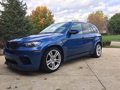 2011 BMW X5 M Sport Utility 4-Door !! BMW X5M - 715HP - ALL WEATHER ULTIMATE DRIVING MACHINE- $10k IN UPGRADES !!