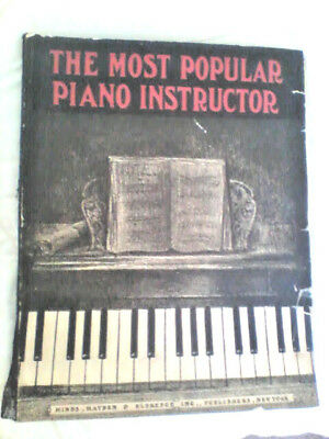 Keyboard Piano Instruction Books Cds Video Musical