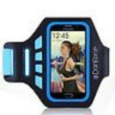 DanForce Sport Armband for Iphone 6, Samsung S5/S6 and others