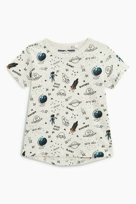 Next Boys t shirt  6-9 months