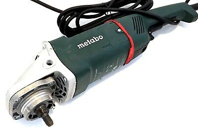 """Metabo WX24-230 QUICK (Germany) 9"""" 230mm Angle Grinder - 240v Aus RETAILS $329"""
