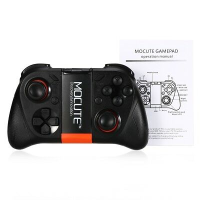 MOCUTE - 050 Bluetooth 3.0 Wireless Gamepad for Android Smartphone / TV Box