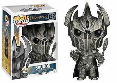 *NEW* The Lord of the Rings: Sauron POP Vinyl Figure by Funko