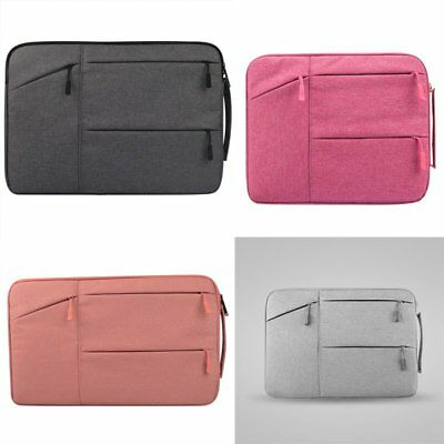 Waterproof Laptop Cover Sleeve Case Carry Bag Notebook For Notebook Tablet ipad