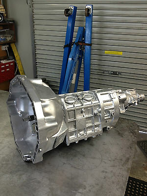 Mazda Bravo/Ford Courier 5sp 2WD Fully  Reconditioned Exchange Gearbox
