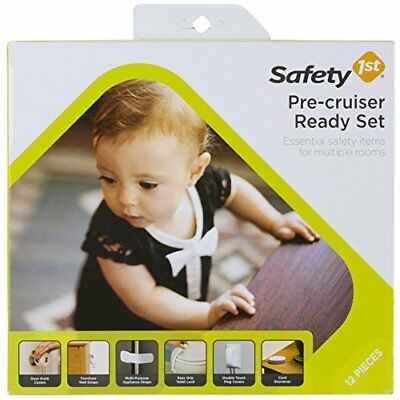NEW Safety 1st Pre cruiser Ready Set FREE SHIPPING