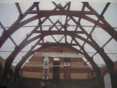 Timber Frame Barn/Church/House/Pool Enclosure/ Business Premises/Garage