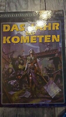 Dungeons and Dragons D&D, Forgotten Realms, Shadowrun, Rollenspiele