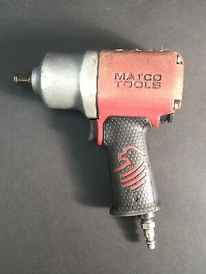 "Matco Tools 1/2"" Composite Impact Wrench - MT2769 *Free Shipping*"