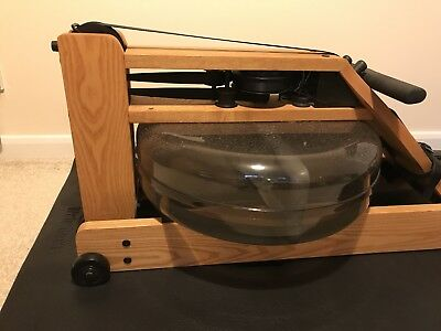 WaterRower - S4 monitor - Excellent condition!
