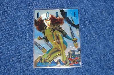 1995 Ultra X-Men Rogue Sinister Obervations Chase Card #8 (Ns616)