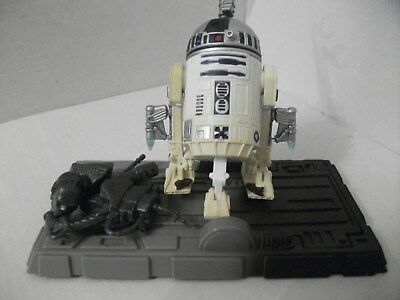 "Star Wars EP3 No.07 "" R2 D2 Droid Attack "" von 2005 lose komplett"