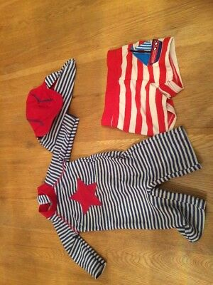 Boys Swim Shorts / All In One Boys 3-6 Months