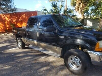 2001 Ford F-250 Lariat ford f250