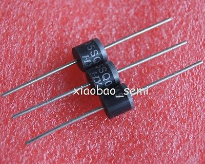 50pcs New 15SQ045 15A 45V Schottky Rectifiers Diode