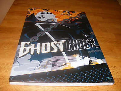 THe Ghost Rider 12 x18 Giclee canvas print stretched Very Sweet Picture