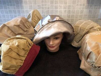 Job Lot Fancy Dress Hats, Period Costume