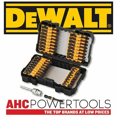 Dewalt DT70545T Extreme Impact Torsion Screwdriver Bit Set 34 Piece