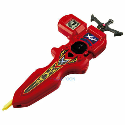 Genuine Tomy Beyblade Burst Starter B-94 Digital Sword Launcher 896005
