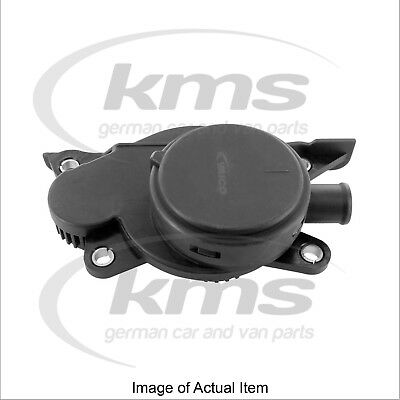 New Crankcase Breather Oil Trap VAI V30-2180 Top German Quality