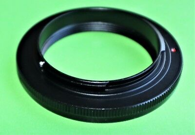 High Quality M42 lens to Olympus OM Camera Mount Adapter Ring, BNB