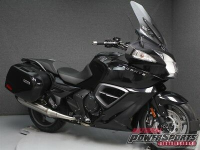 Triumph TROPHY SE W/ABS  2017 TRIUMPH TROPHY SE W/ABS New FREE SHIPPING OVER $5000