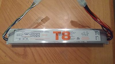 NEW Anthony Refrigeration Ballast Model: FEP-120-270-T8 FREE SHIPPING