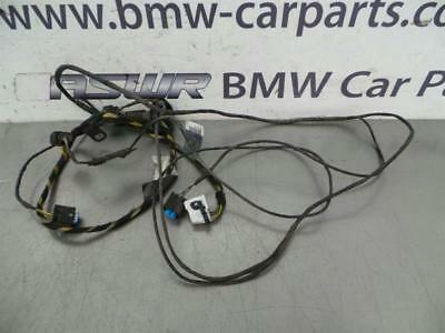 BMW E46 3 SERIES Rear PDC Wiring Loom 8374309 2495 PicClick UK