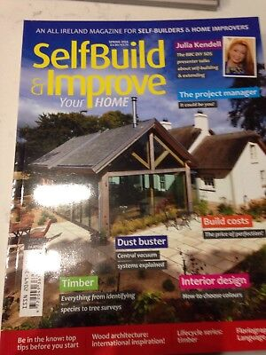 Selfbuild & improve Your Home, Ulster Tatler Interiors