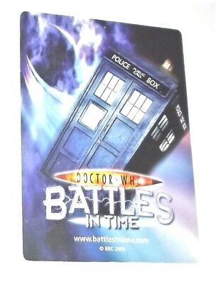 Dr Who Exterminator Trading Cards 201-264