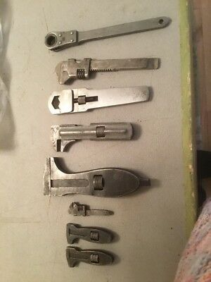 Pre-owned Wrench Job Lot